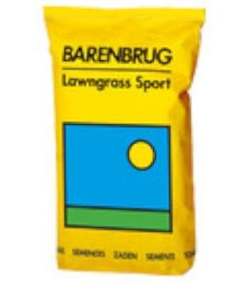 Barenbrug Lawngrass Sport