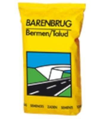Barenbrug Bermen/Talud
