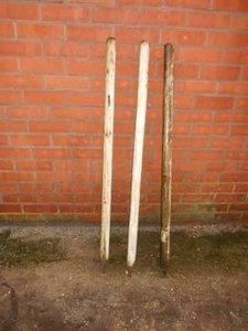 Boompaal 160 cm